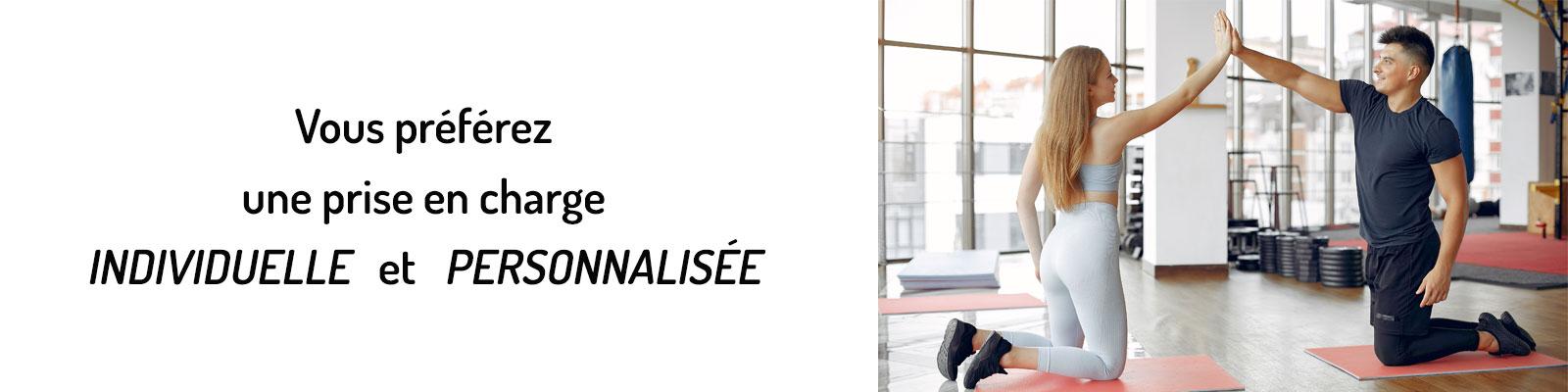 coach sportif à Tournefeuille pour un accompagnement personnalisé